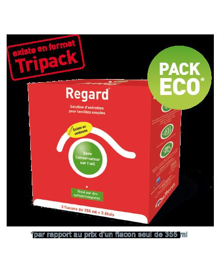 Regard pack eco